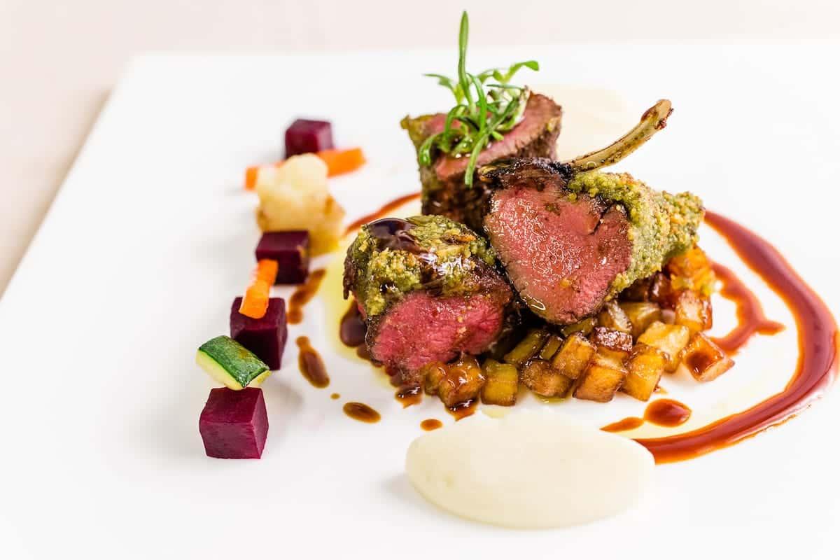 Seehof Keller | Restaurant Fleisch - Meat