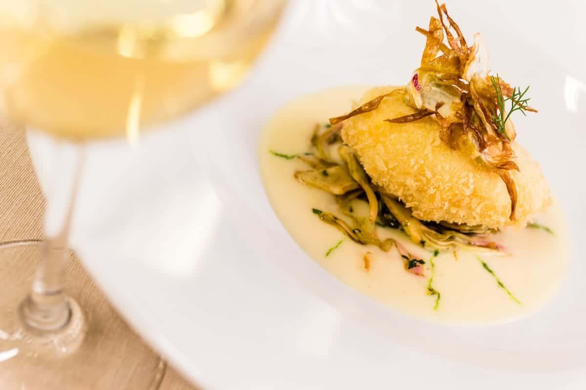 Seehof Keller | Restaurant Gericht - Dish
