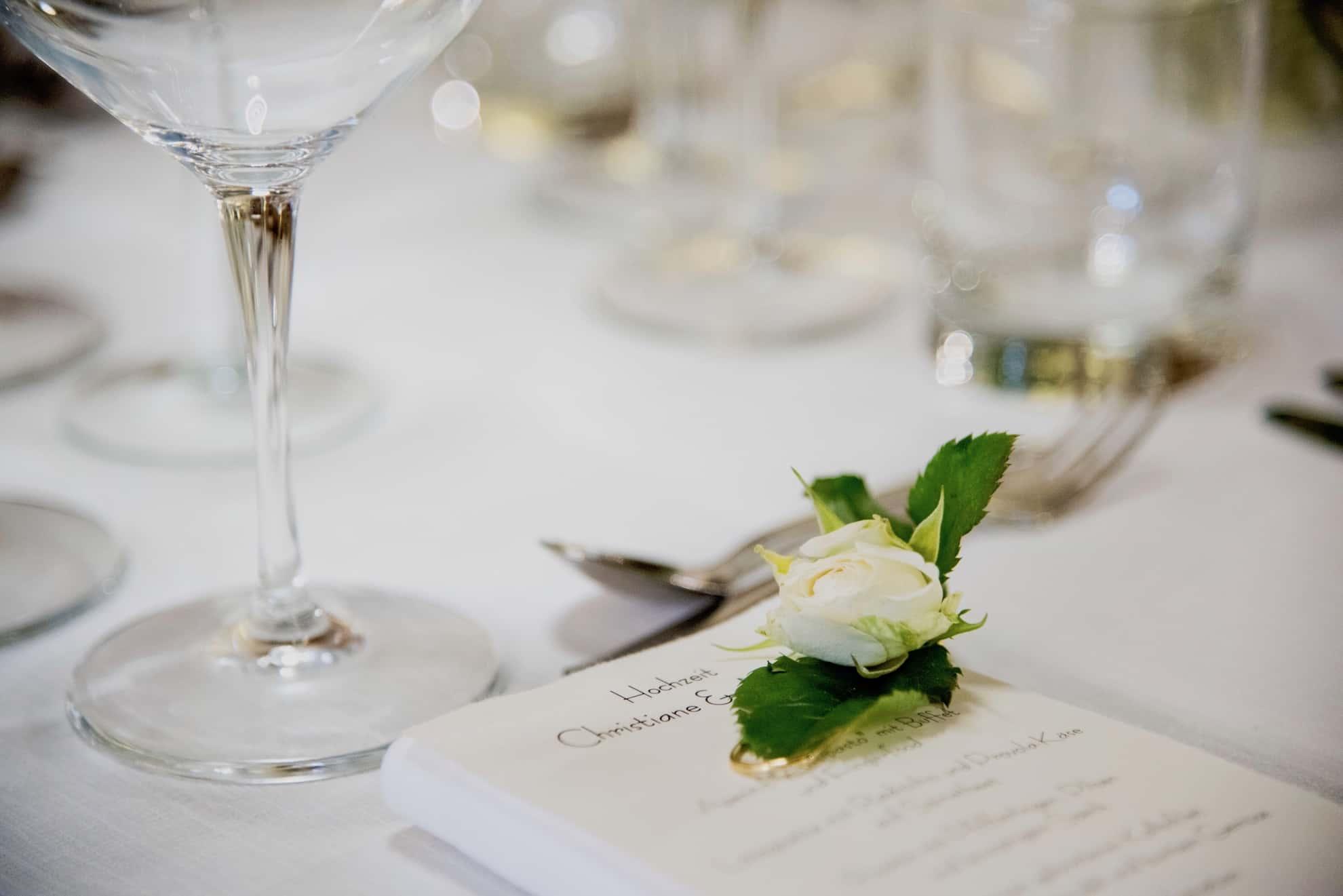 Seehof Keller | Hochzeit - Wedding Rose