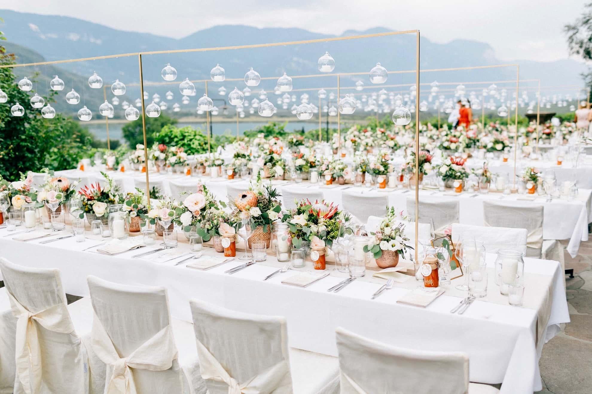 Seehof Keller | Hochzeit - Wedding