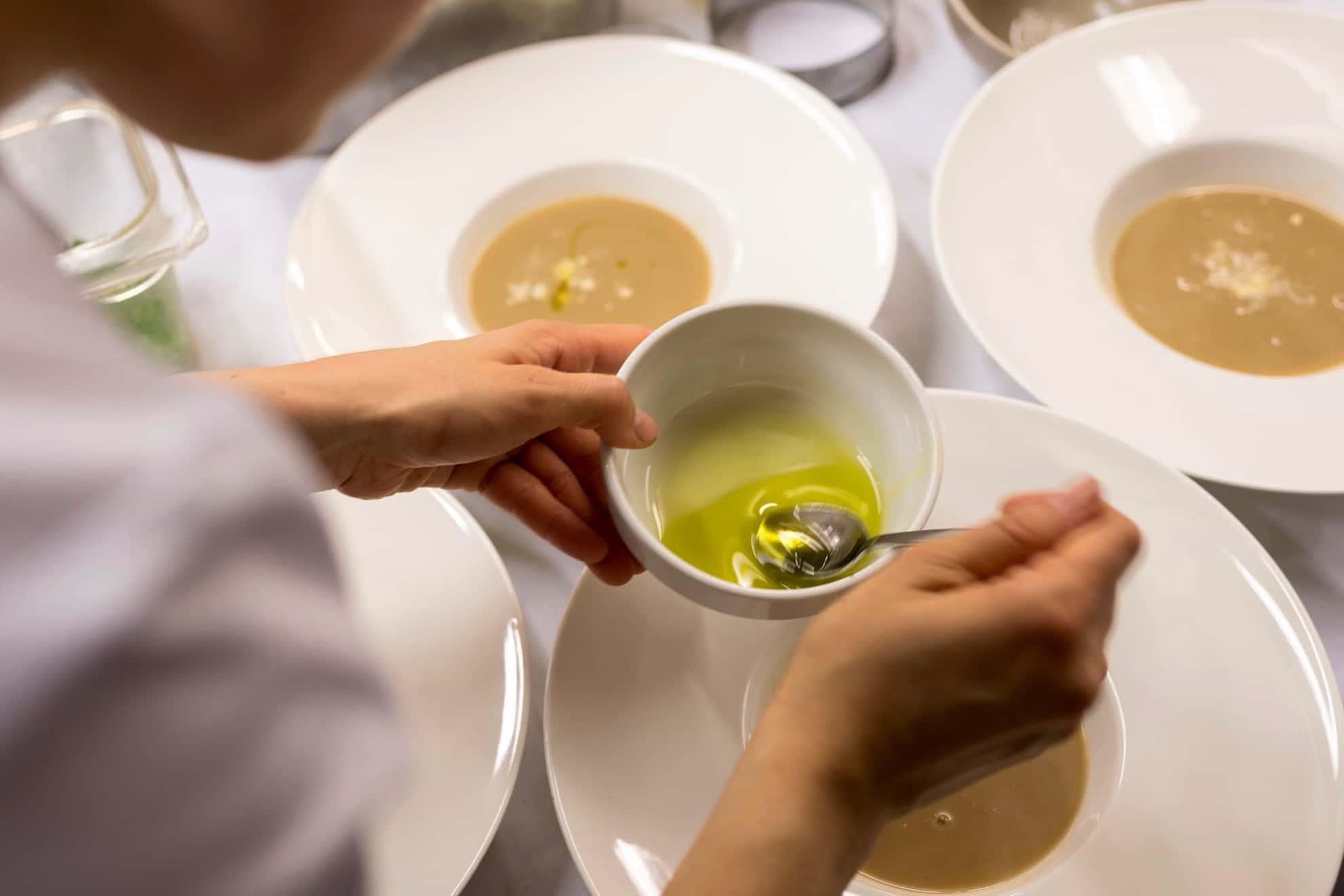 Seehof Keller | Herbst Gericht – Autumn Dish